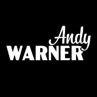 Logo Andy Warner